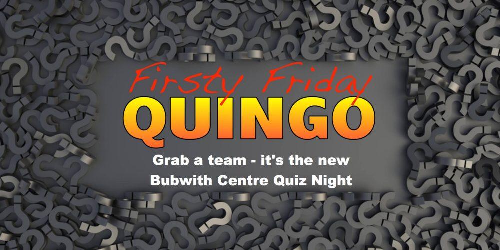 New Quingo image