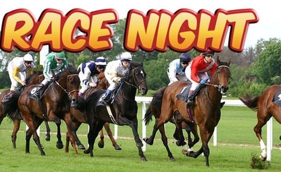 Race Night for ND Cricket