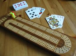 Cribbage Photo