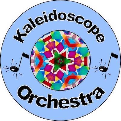Kaliedoscope Orchestra logo