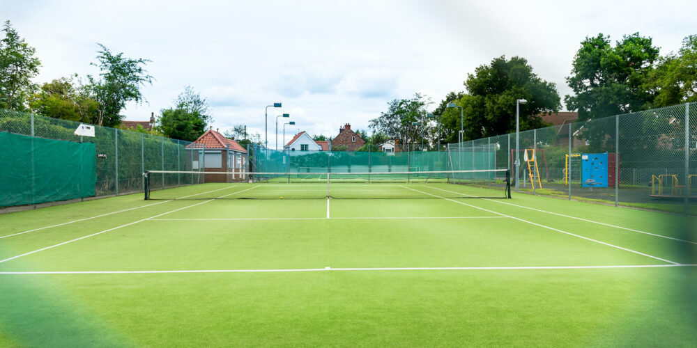 202007 tennis Court from BLC