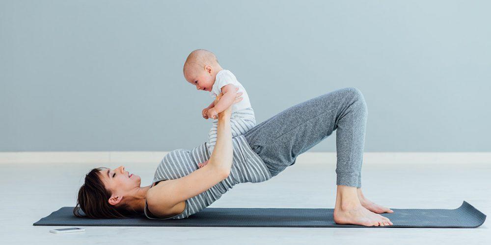 Postnatal-Pilates-Moves
